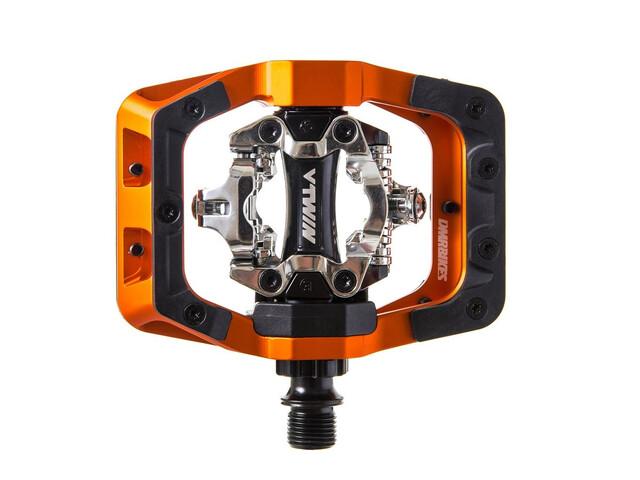 DMR V-Twin Pedals orange